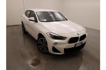 usatostore.mini.it Store BMW X2 (F39) X2 xDrive20d Msport