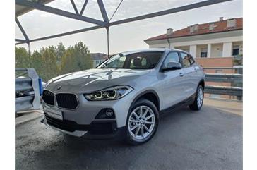 usatostore.mini.it Store BMW X2 (F39) X2 xDrive20d Business-X