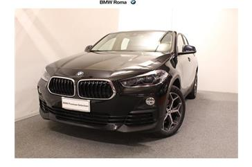 usatostore.mini.it Store BMW X2 (F39) X2 sDrive18d