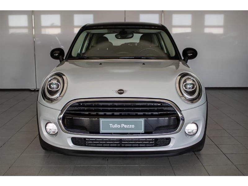 usatostore.mini.it Store MINI Mini 5 porte (F55) Mini 1.5 Cooper D Business XL 5 porte